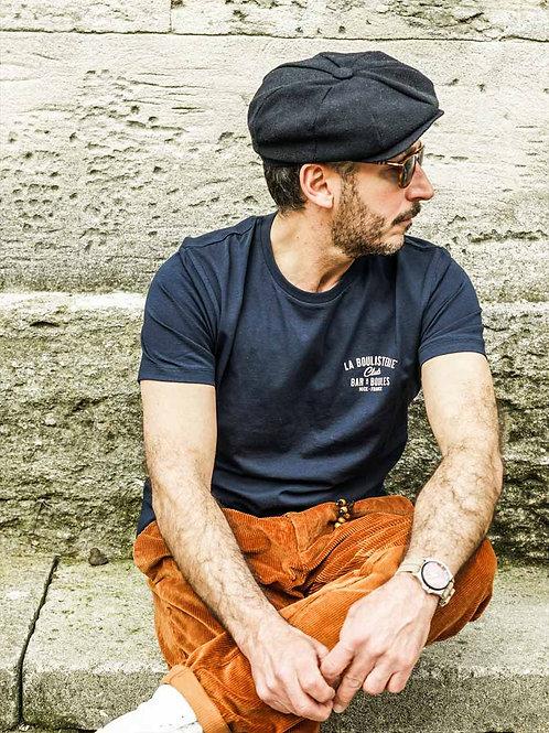 T-shirt La Boulisterie Club Staff - Jack & Jones x La Boulisterie