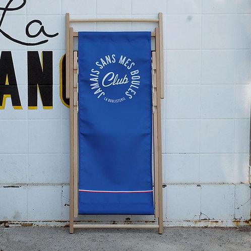 Chilienne La Boulisterie Bleue