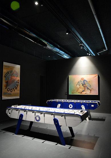 Boule d'Energie Team Building Musée du Sport Nice