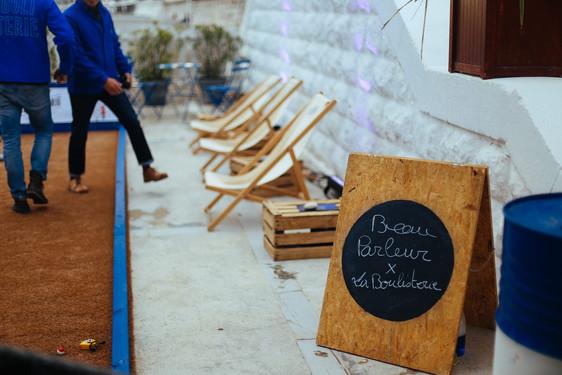Régence Plage Nice | Blog Beau Parleur