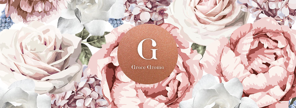 Grace Aroma, Flower, Floral, Perfume