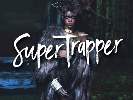 New Mixtape: Super Trapper