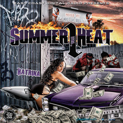 Summer Heat vol. 1
