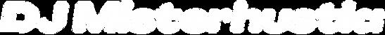 DJ Misterhustla logo