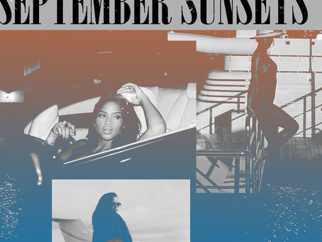 New Mixtape: September Sunsets