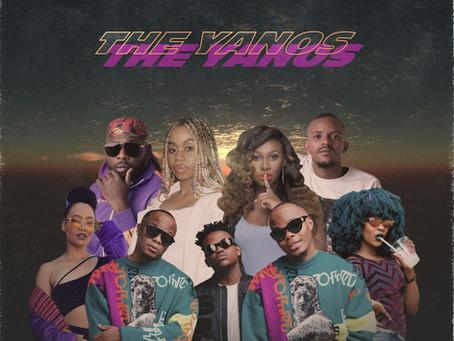 New Mix: The Yanos #01 (Amapiano 2020 DJ Mix)
