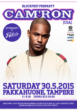 Cam'ron juliste