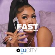 Saweete Fast DJcity