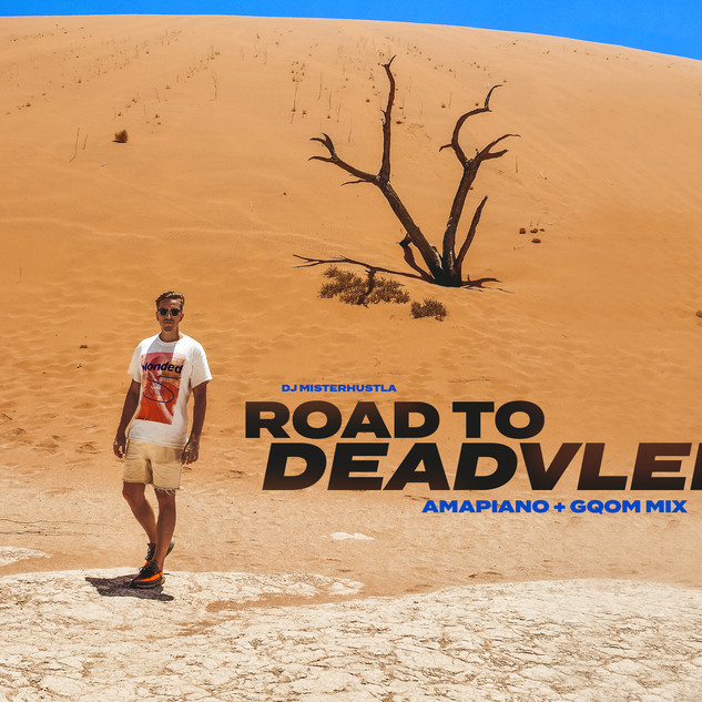 Road To Deadvlei Afro House