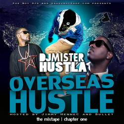 Overseas Hustle (Chapter One)