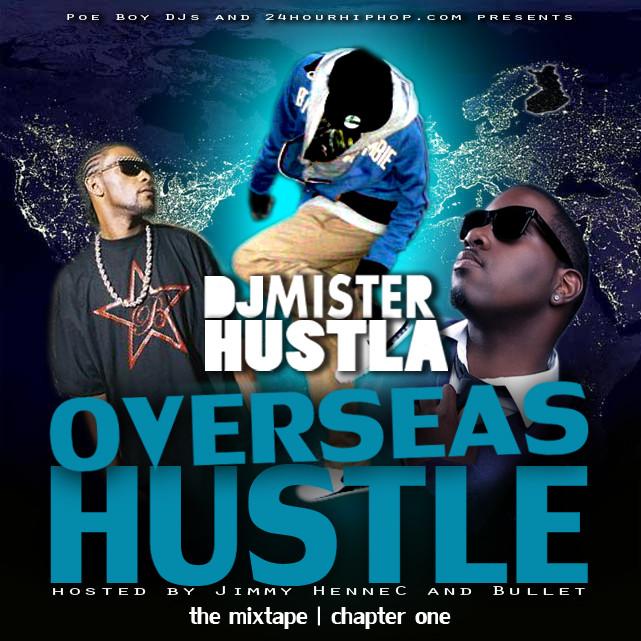 Overseas Hustle: Chapter One