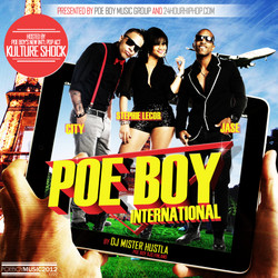 Poe Boy International