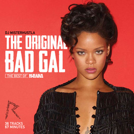 The Original Bad Gal