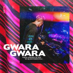 Gwara Gwara (Gqom Afrohouse Mix)
