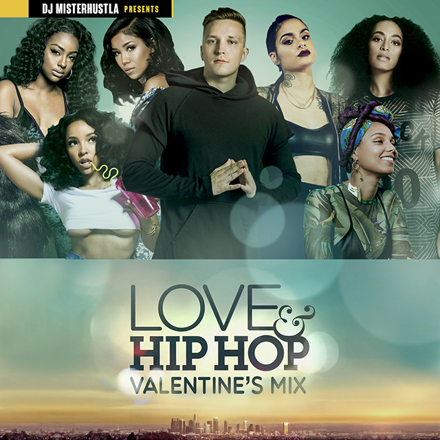 Love & Hip-Hop