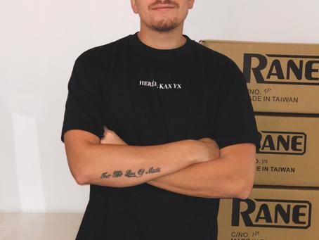 DJ Misterhustla joins Rane Ambassador team