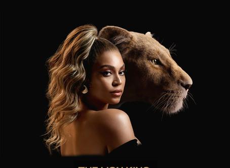 Remix Pack: Beyoncé's Lion King South African Club Edits