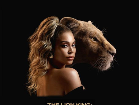 Remix Pack: Beyoncé's Lion King South African Club Edits