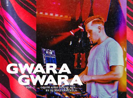 New Mix: Gwara Gwara vol. 2