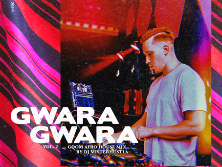 New Mix: Gwara Gwara vol. 2