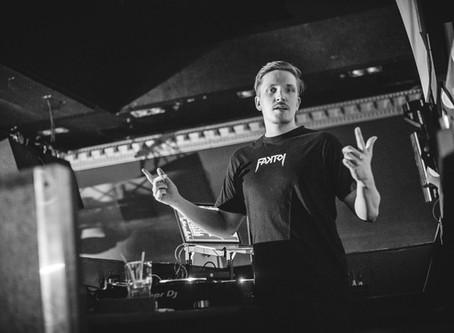 DJ Misterhustla Promo Reel