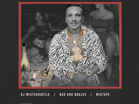 New Mixtape: Bad & Boujee