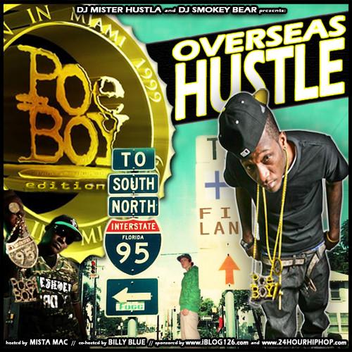 Overseas Hustle vol. 2: Poe Boy Edition