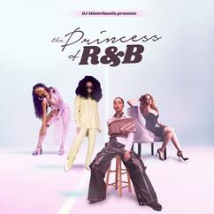 The Princess of R&B