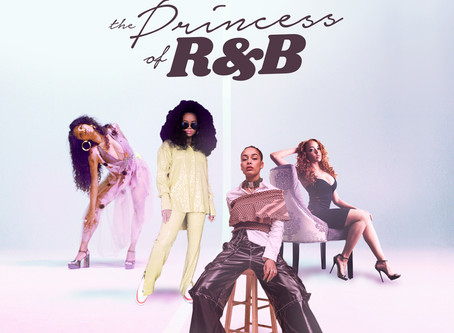 New Mix: The Princess Of R&B