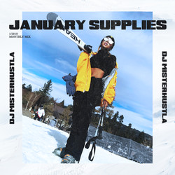 January Supplies