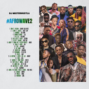 Afro Wave 2