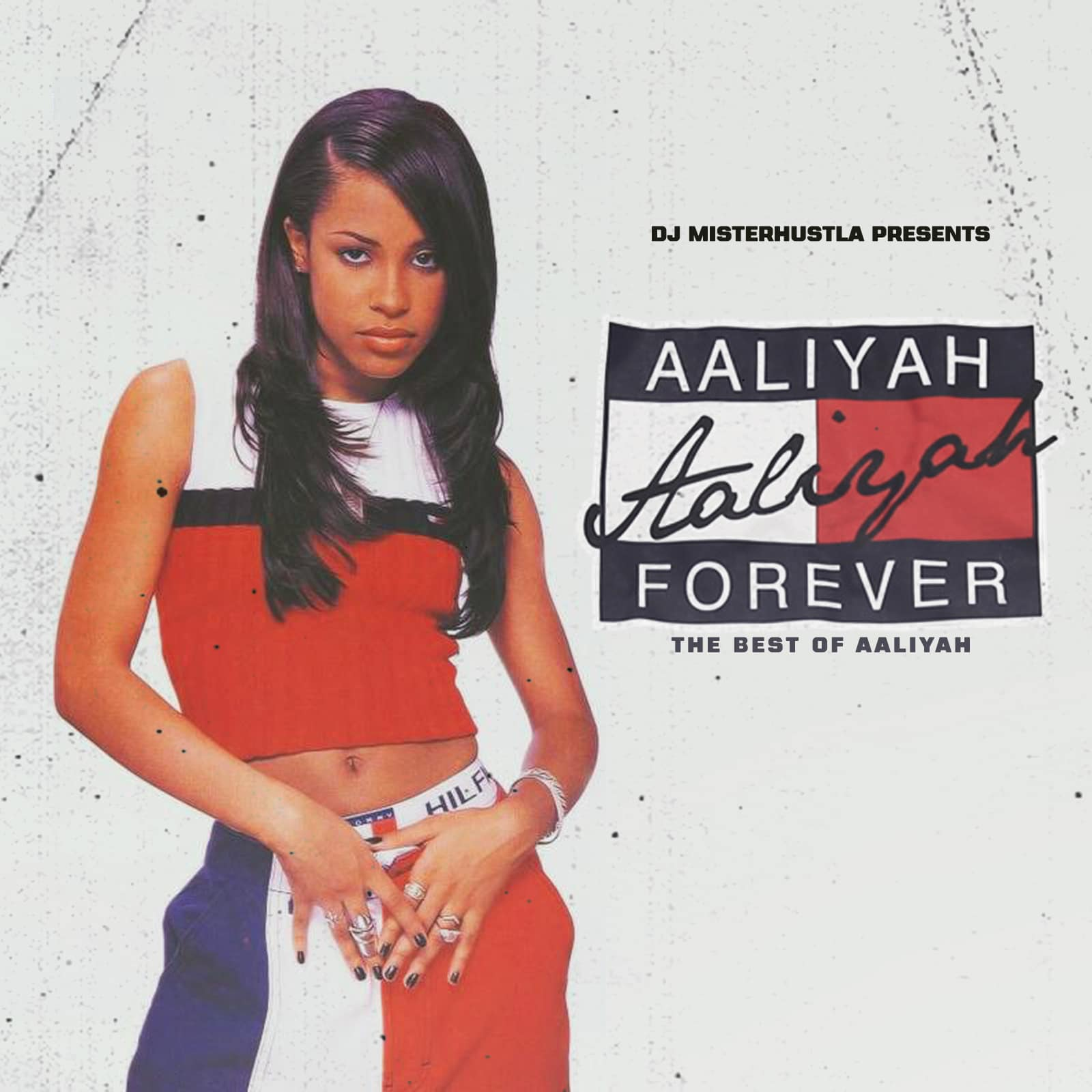 Aaliyah Forever