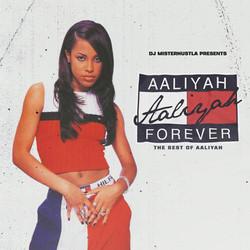 Aaliyah Forever