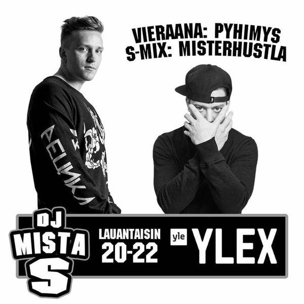 YleX S-Mix