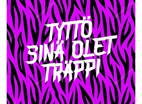 New Remix: Djangomayn - Tyttö Sinä Olet Träppi (DJ Misterhustla Afro Remix)