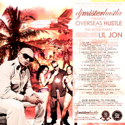 Overseas Hustle vol. 8