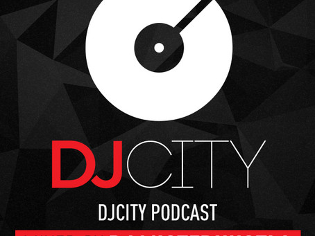 New Mix: DJCity Podcast 06.07.2018