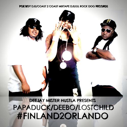 Finland 2 Orlando