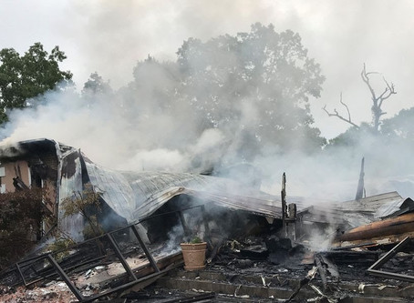 Pandemic Hate Against Houses of Worship Results in Arson