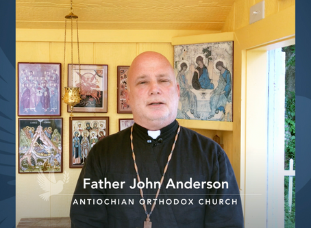 Ministers For Peace Father John Anderson