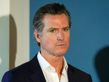 DOJ Warns Governor Newsom Reopening Plan Unfairly Discriminates Against Churches