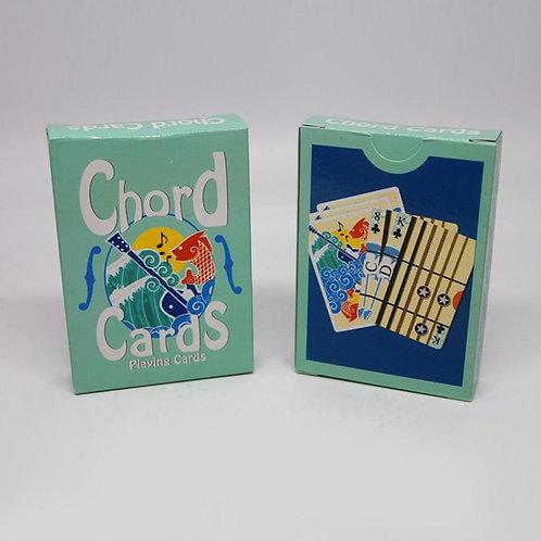Original ChordCards