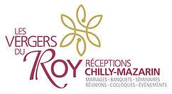 Les vergers du Roy, Espaces de réception à Chilly-Mazarin
