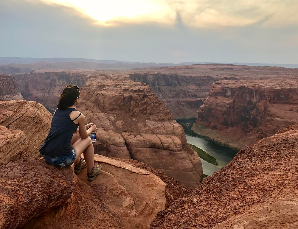 person canyon