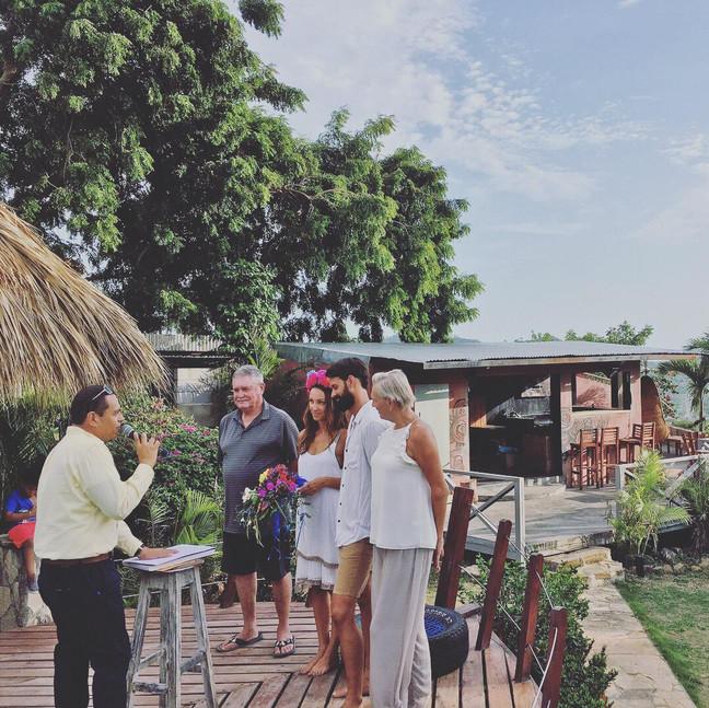 Love for Nicaragua