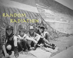 Random Radiation