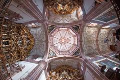 Templo La Valenciana Guanajuato, MX