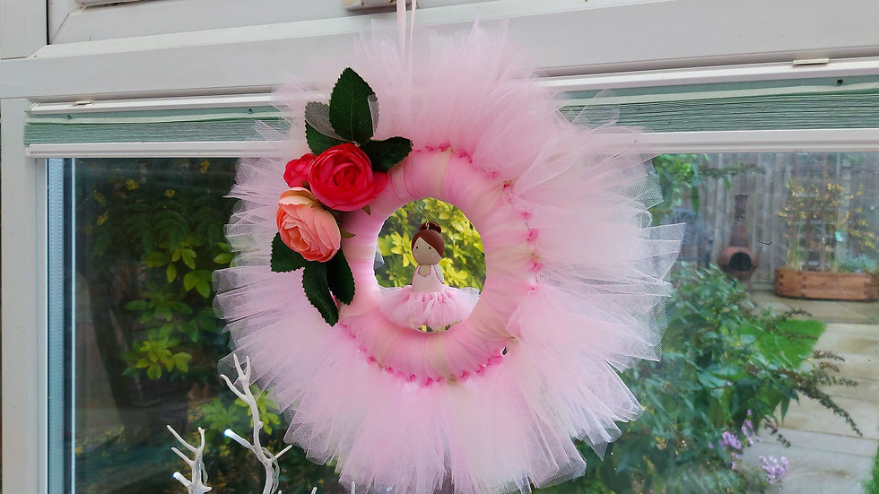 Ballet Themed Wall Hanging room decor