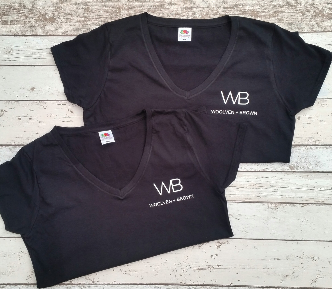 Personalised Small business Tshirts