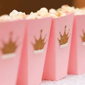 Princess popcorn boxes